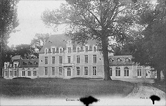 Château of Singers, France.